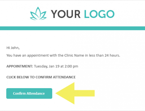 MMJ Doctor Appointment Updates